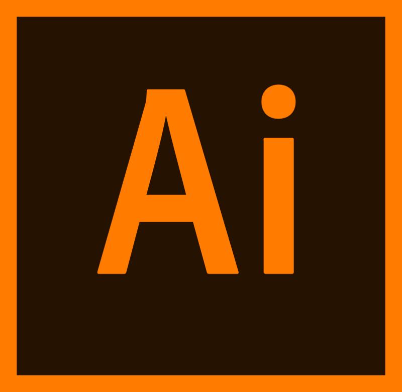 Thiết kế logo dùng phần mềm gì