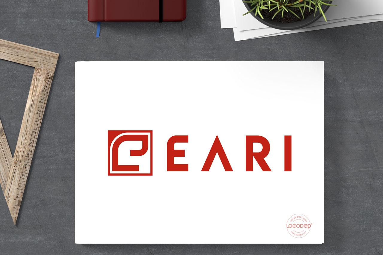 Thiết Kế Logo Thương Hiệu EARI Tại Logodep.net
