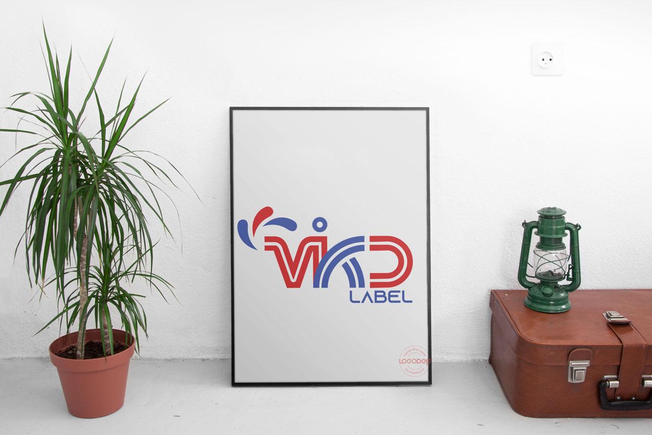 Thiết Kế Logo Thương Hiệu VIHD Tại Logodep.net